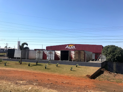 Alfa Transportes - Maringá