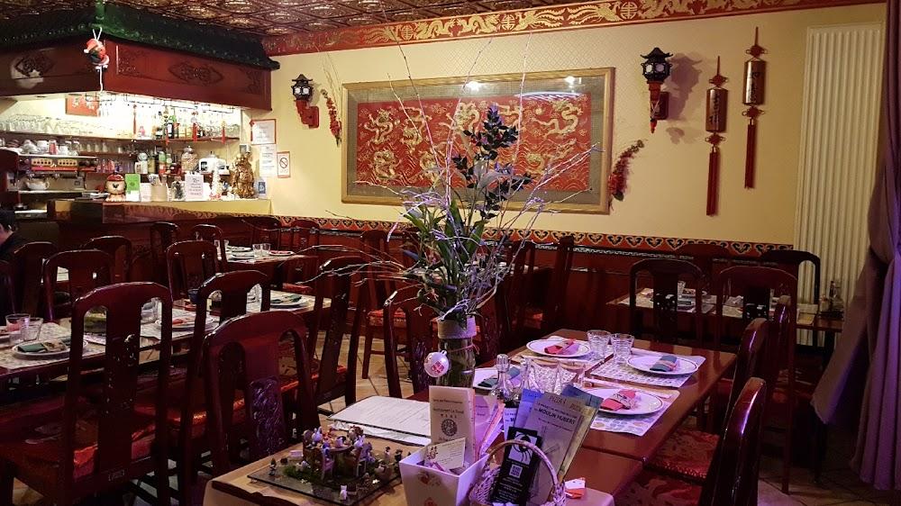 photo du resaurant Restaurant Le Royal
