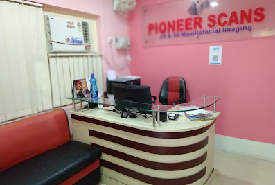 Pioneer Scans