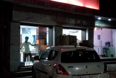 Kitchen SolutionsJodhpur