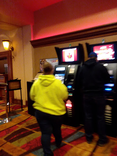 Casino «Silver Reef Hotel Casino Spa», reviews and photos, 4876 Haxton Way, Ferndale, WA 98248, USA