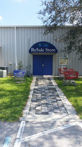 Habitat For Humanity Restore, 1750 Manzana Ave, Punta Gorda, FL 33950, Thrift Store