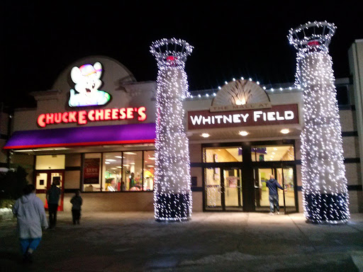 23ffed2992785 Shopping Mall «The Mall at Whitney Field»