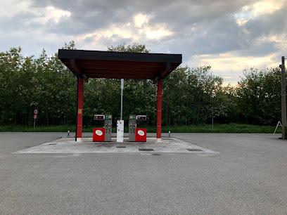 Gas station Autogas Srl