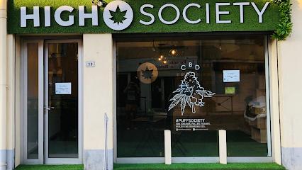 High Society - CBD Lunel - 34400 Lunel