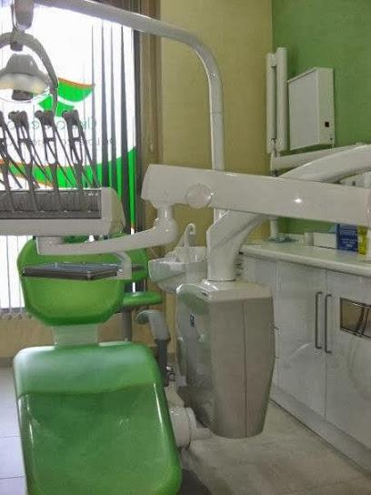 Clínica Dental Lorenzo Eugenio Chaves