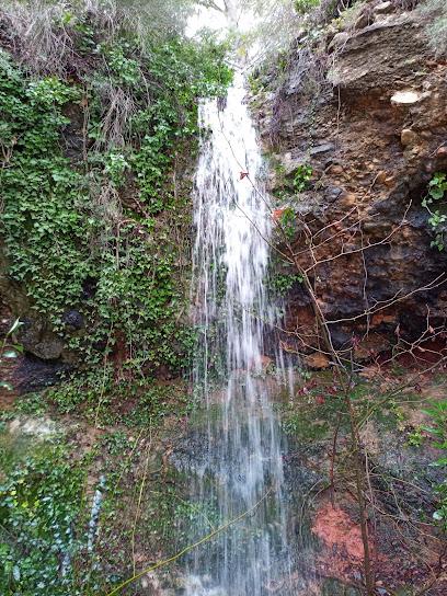 Fuente La Gota