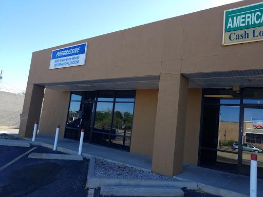 Insurance Agency «Albuquerque Insurance World», reviews and photos