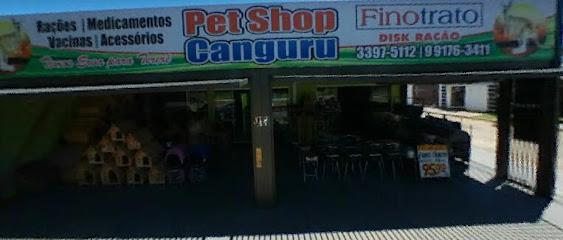 Pet Shop Canguru