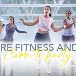 Finding Aerobics in Fairview