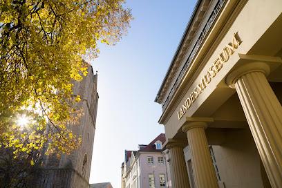 Braunschweigisches Landesmuseum - Haus Der Religionen
