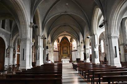 Église de Contres