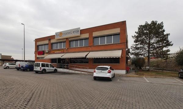 Asotrans Associació Provincial Empresarial de Transports de Mercaderies Per Carretera