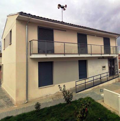 Ayuntamiento de Villafranca de Duero
