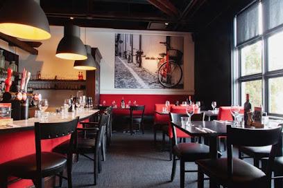 Restaurant Pacini Langelier