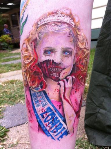 Tattoo Shop «American Beauty Tattoo», reviews and photos, 108 Railroad Ave S, Kent, WA 98032, USA