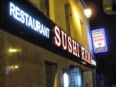 photo du restaurant SushiRama