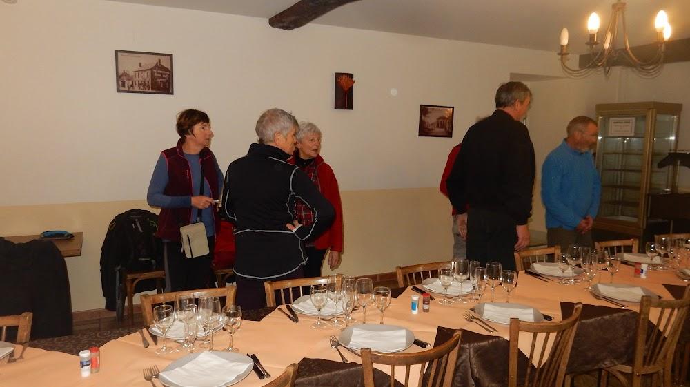 photo du resaurant La Brasserie des Tilleuls