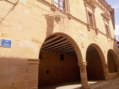 Ayuntamiento de Torre del Compte