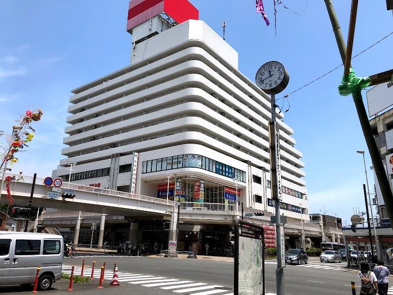 追浜 tsutaya