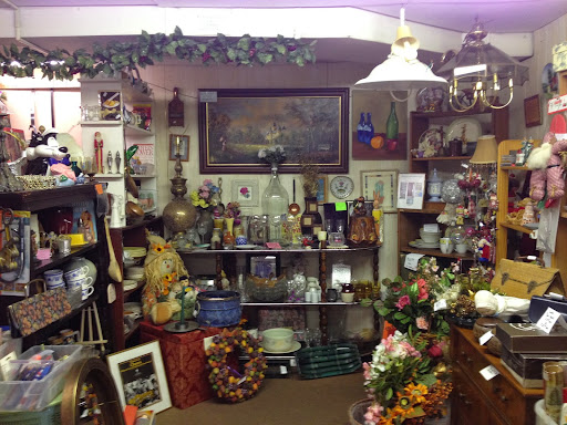 Thrift Store «Needfull Things Thrift Store», reviews and photos, 742 W Limberlost Dr, Tucson, AZ 85705, USA