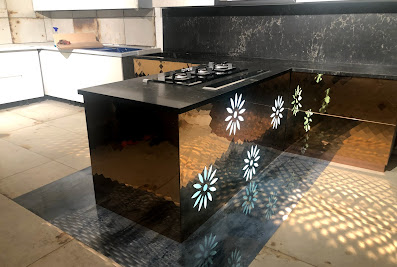 Divas Stainless Steel Modular KitchensBhalswa Jahangir Pur