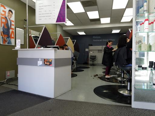 Hair Salon «Great Clips», reviews and photos, 207 E 4th Ave, San Mateo, CA 94401, USA