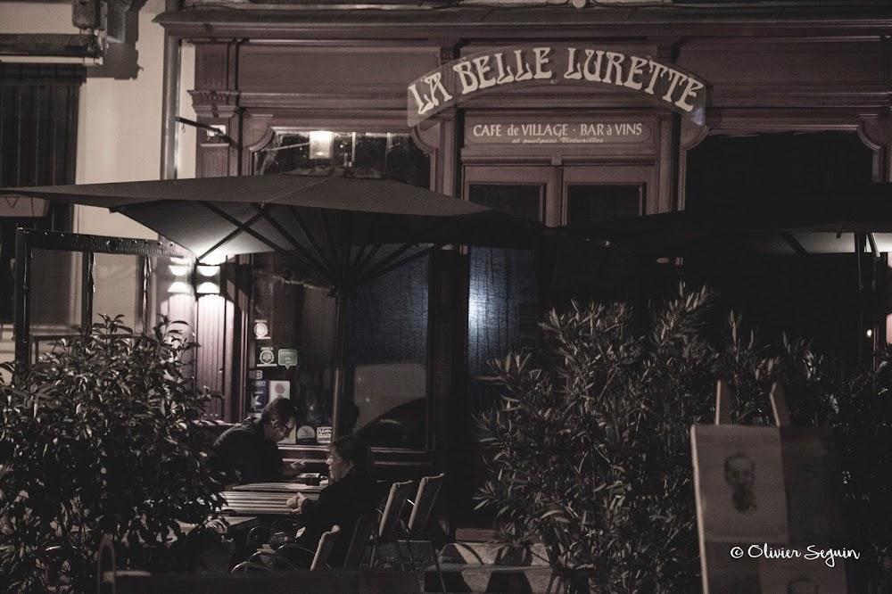 photo du resaurant La Belle Lurette