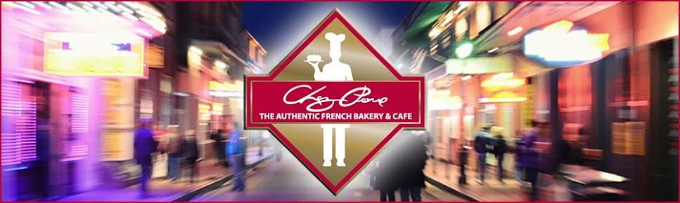 Chez Pierre French Bakery & Cafe
