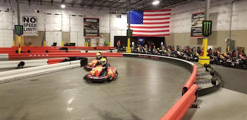 Autobahn Indoor Speedway & Events - Dulles, VA