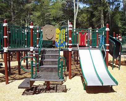 Roberts Regional Recreation Area