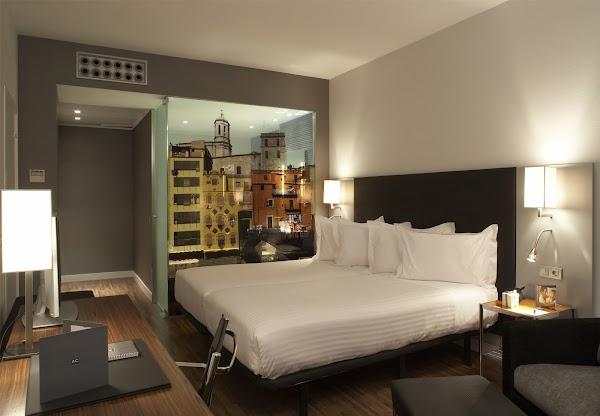 AC Hotel by Marriott Palau de Bellavista