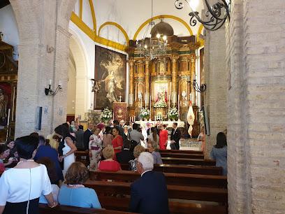 Parroquia de Santa María del Alcor