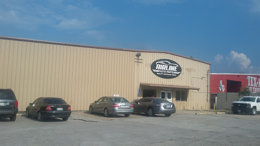 Used Auto Parts Store «Airline Used Auto Parts», reviews and photos, 10616 Airline Dr, Houston, TX 77037, USA
