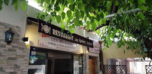 photo du restaurant Les Muriers