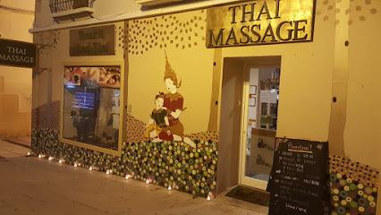 imagen de masajista Tanakit nuadthai (thai massage)