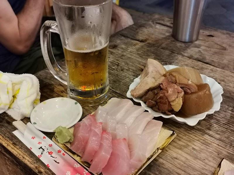 川かみ鮮魚