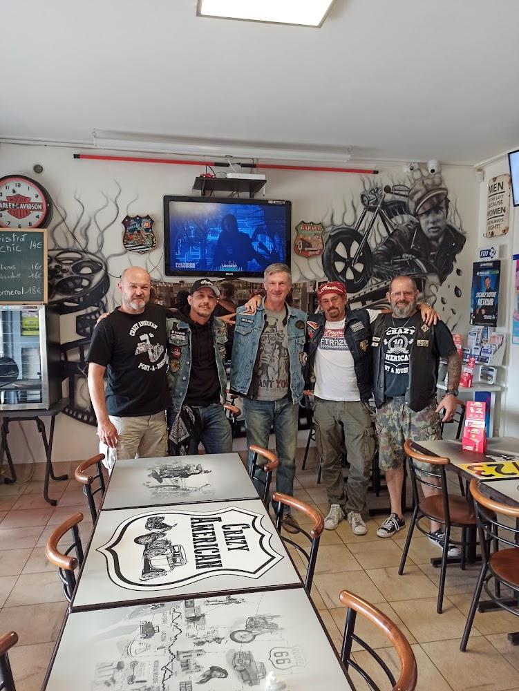 photo du resaurant Café de la Moselle