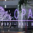Opal Blowdry + Nail Bar