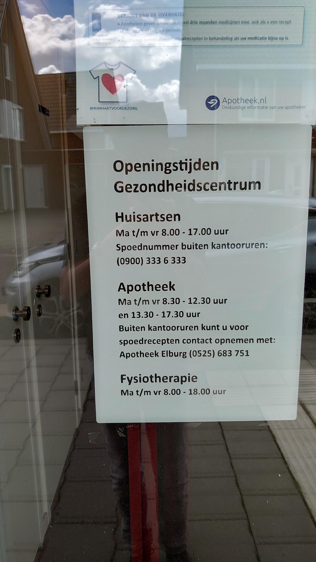 Service Apotheek Elburg