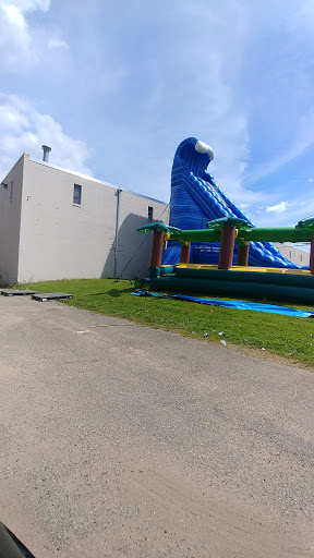 Party Equipment Rental Service «NJ Party Time Rentals