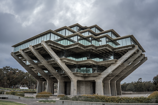University of California San Diego-img