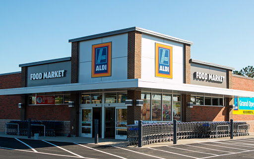 Supermarket «ALDI», reviews and photos, 6301 Livingston Rd B, Oxon Hill, MD 20745, USA