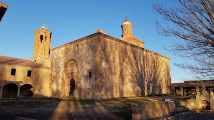 Santuario de la Virgen del Campo