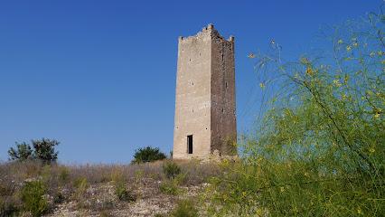 Torre Espioca (árabe)
