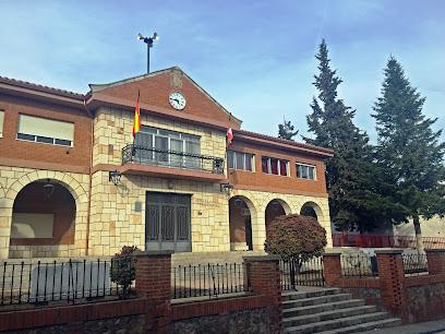 Ayuntamiento de Castronuño
