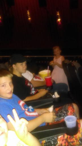 Movie Theater «Regal Cinemas Spokane Valley 12», reviews and photos, 14760 E Indiana Ave, Spokane, WA 99216, USA