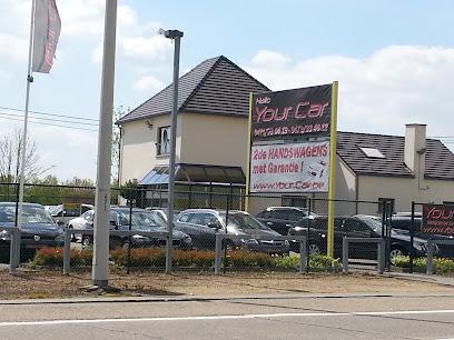 Used car dealer Your Car