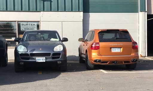 Auto Repair Fred's Auto Repair in Ottawa (ON) | AutoDir