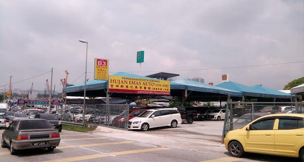 Hujan Emas Auto Sdn Bhd